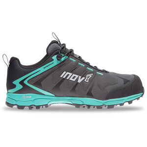 inov-8 Roclite 350 Shoes Dam black/teal black/teal