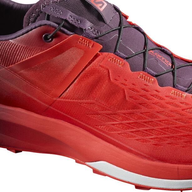 Salomon S/LAB Ultra 2 Shoes racing red/maverick/white