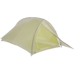 Big Agnes Fly Creek HV2 Platinum Tent gray/green gray/green