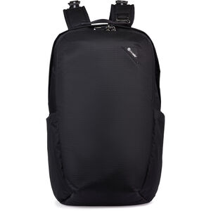 Pacsafe Vibe 25 Backpack jet black jet black