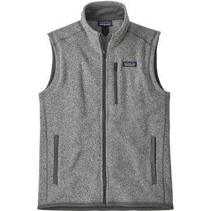 Patagonia Better Sweater Vest Herr Stonewash