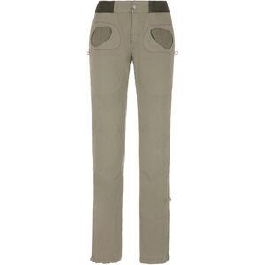 E9 Onda Slim Pants Dam warm grey warm grey