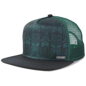 Prana Vista Trucker Hat nori green akoa nori green akoa