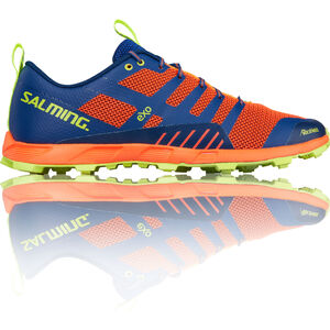 Salming OT Comp Shoes Dam orange orange