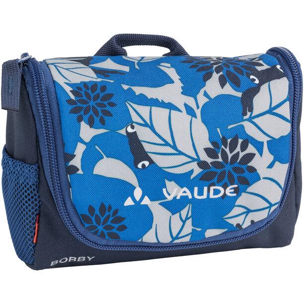 VAUDE Bobby Toiletry Bag Barn radiate blue