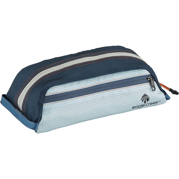 Eagle Creek Pack-It Specter Tech Quick Trip Toiletry Bag indigo blue