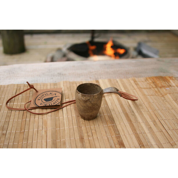 Kupilka 5 Cup brown