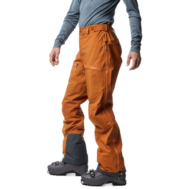 Houdini Purpose Pants Herr rust