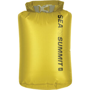 Sea to Summit Ultra-Sil Nano Dry Sack 2l lime lime