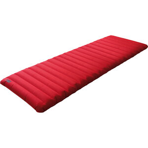 High Peak Denver Comfort Mattress red red
