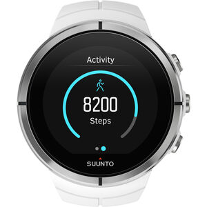 Suunto Spartan Ultra Watch white white