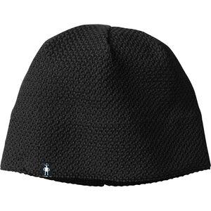 Smartwool Textured Lid black black