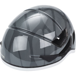 Skylotec Grid Vent 55 Helmet grey grey