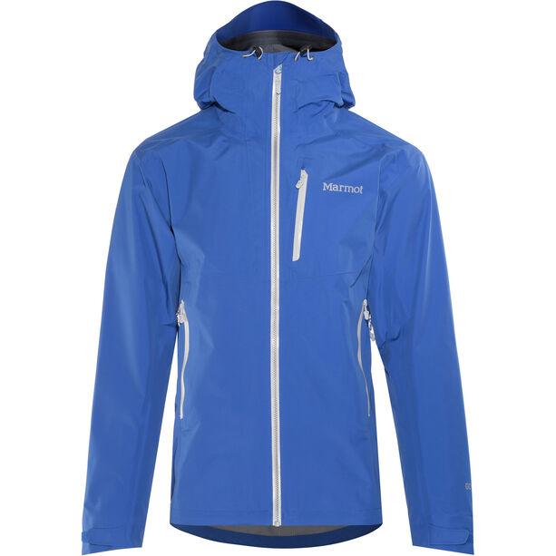Marmot Speed Light Jacket Herr true blue
