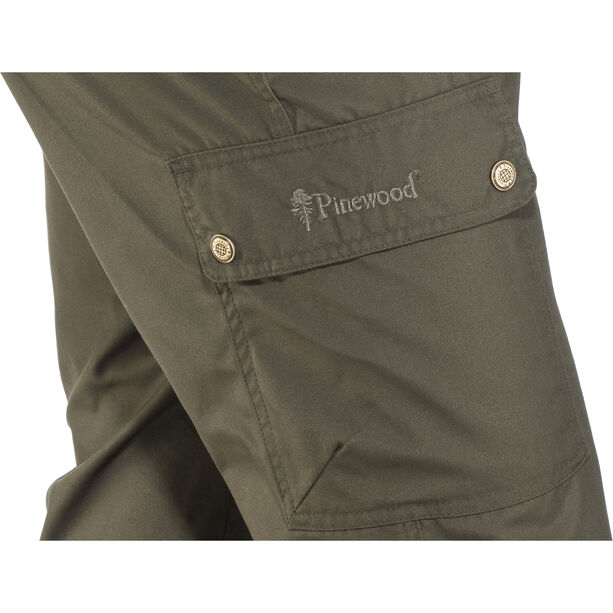 Pinewood Finnveden Tighter Pants Herr moos green