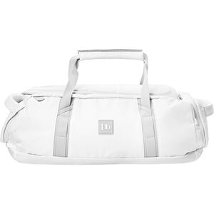 Douchebags The Carryall Duffle Bag 40l pure white pure white