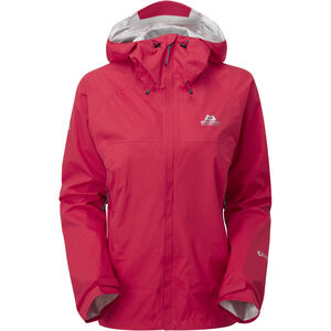 Mountain Equipment Zeno Jacket Dam imperial red imperial red