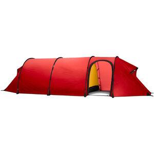 Hilleberg Keron 3 GT röd röd