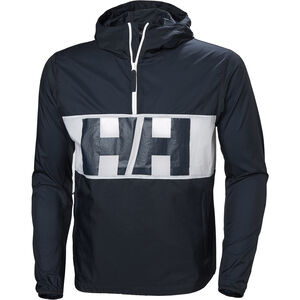 Helly Hansen Active Windbreaker Anorak Herr navy navy