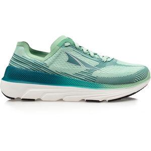 Altra Duo 1.5 Running Shoes Dam green green