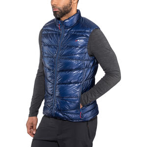 Yeti Cavoc Ultralight Down Vest Herr estate blue estate blue