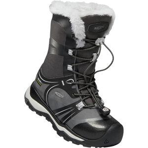 Keen Terradora WP Winter Shoes Barn raven/vapor raven/vapor