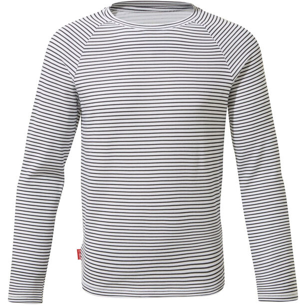 Craghoppers NosiLife Paola Long Sleeved T-Shirt Flickor blue navy stripe