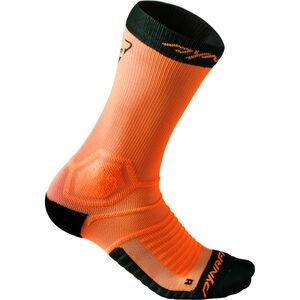 Dynafit Ultra Cushion Socks Herr fluo orange fluo orange