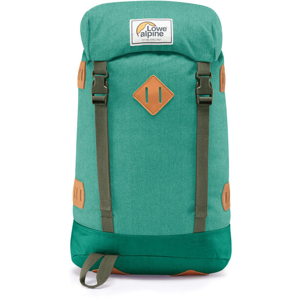 Lowe Alpine Klettersack 30 Day Pack jade green