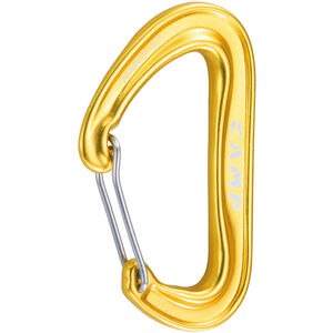 Camp Nano 22 Carabiner yellow yellow