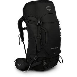 Osprey Kestrel 38 Backpack Herr black black