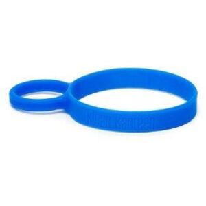 Klean Kanteen Silicone Pint Ring blue blue