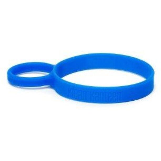 Klean Kanteen Silicone Pint Ring blue
