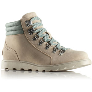 Sorel Ainsley Conquest Boots Dam oatmeal oatmeal