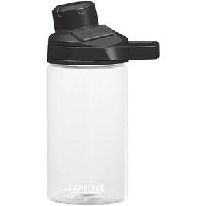 CamelBak Chute Mag Bottle 400ml clear clear