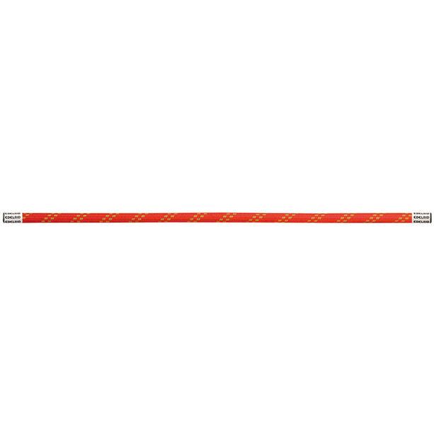 Edelrid Static Float Canyoning Rope 11,0mm 60m orange