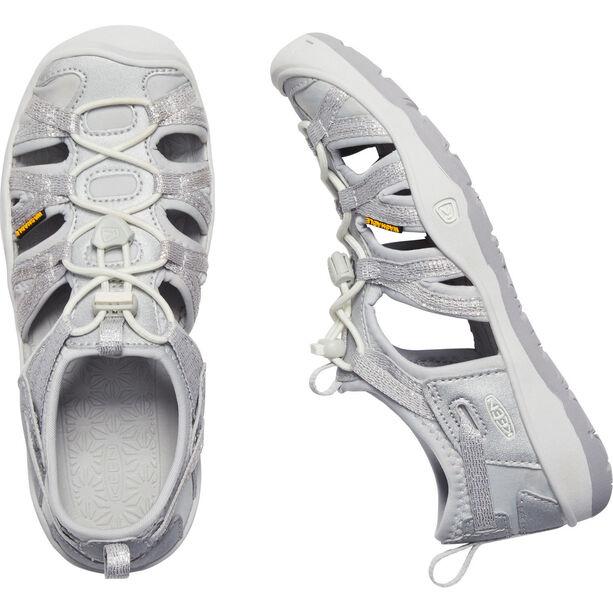 Keen Moxie Sandals Barn silver