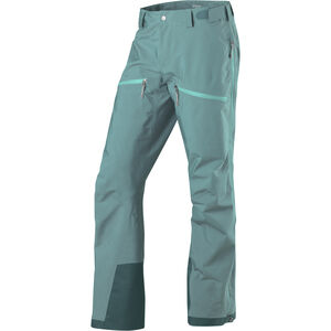 Houdini Purpose Pants Dam poler green poler green