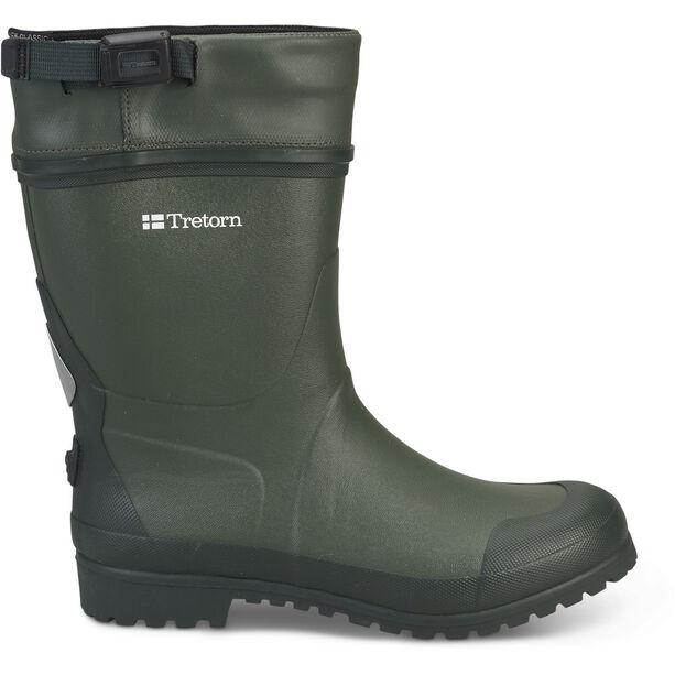 Tretorn Scout S green