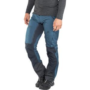 Lundhags Makke Pants Herr petrol/deep blue