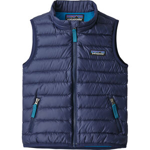 Patagonia Down Sweater Vest Barn classic navy classic navy