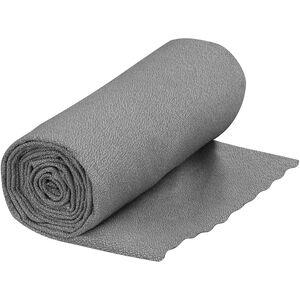 Sea to Summit Airlite Towel L grey grey