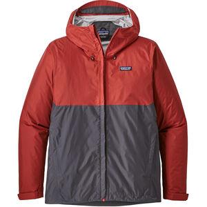 Patagonia Torrentshell Jacket Herr new adobe