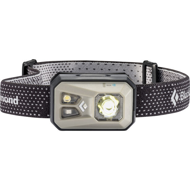 Black Diamond ReVolt Headlamp nickel