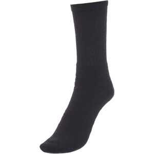 Woolpower 200 Socks black black