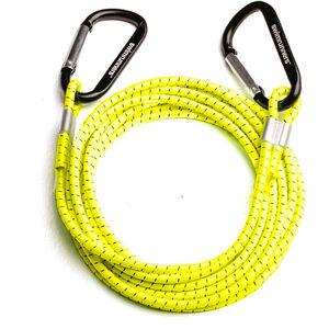 Swimrunners Support Pull Belt Cord 3m neon yellow neon yellow