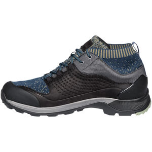 VAUDE TRK Skarvan STX Shoes Herr pewter grey pewter grey