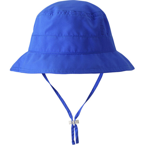 Reima Tropical Sunhat Barn blue
