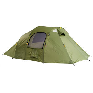 Helsport Gimle Family 4+ Tent green green