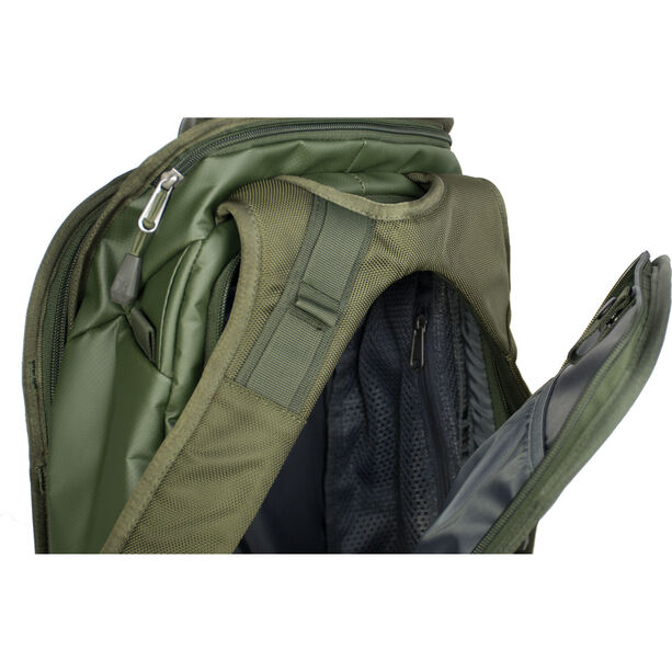 Douchebags The Explr Backpacks pine green